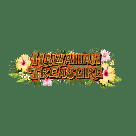 Hawaiian Treasure on Paddy Power Casino