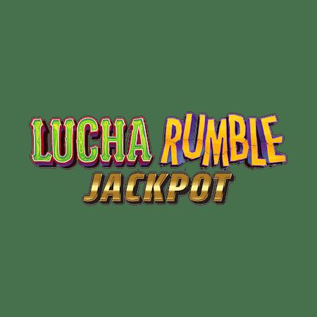 Lucha Rumble Jackpot on Paddy Power Bingo