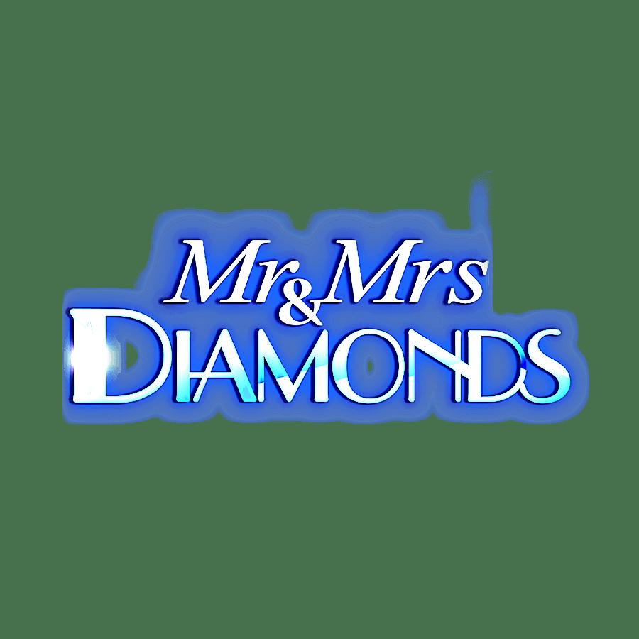 Mr & Mrs Diamonds