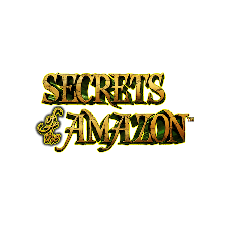 Secrets of the Amazon™ on Paddy Power Games