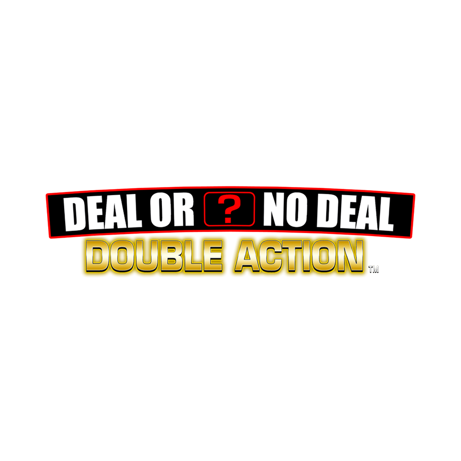Deal or No Deal Double Action