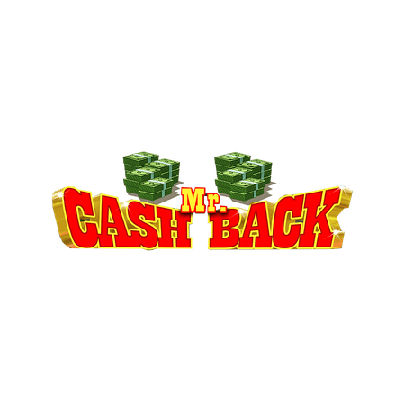 Mr Cashback on Paddy Power Games