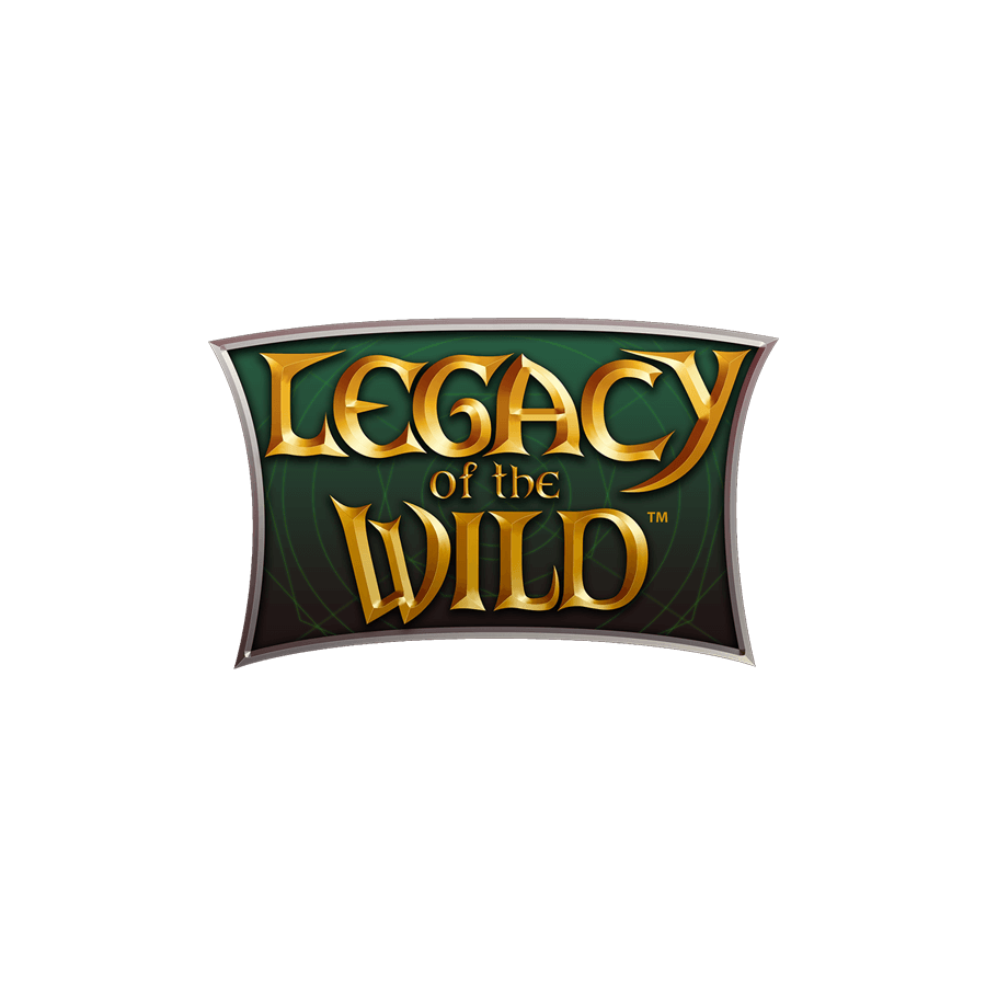 Legacy of the Wild™