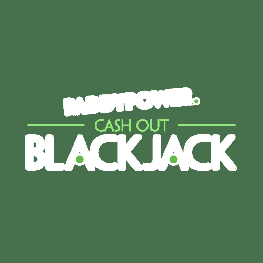 Blackjack Cash Out