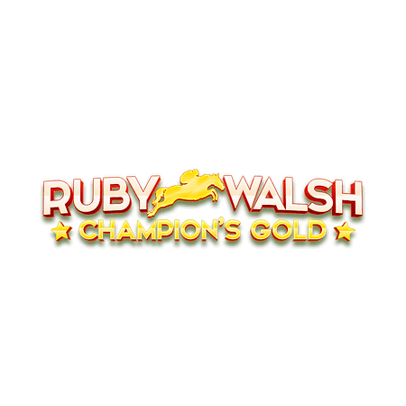 Ruby Walsh Champion's Gold on Paddy Power Vegas