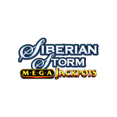 Siberian Storm MegaJackpots on Paddy Power Games
