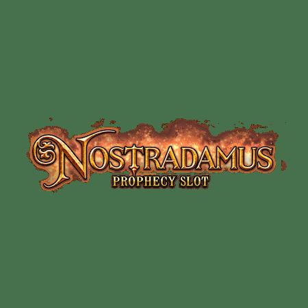 Nostradamus on Paddy Power Games