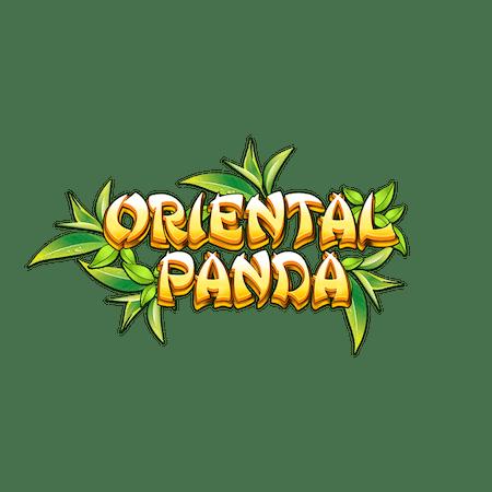 Oriental Panda on Paddy Power Games