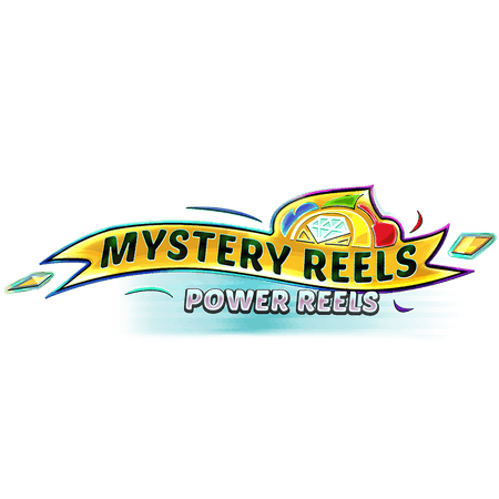 Mystery Reels Power Reels on Paddy Power Vegas