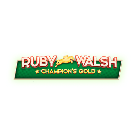 Ruby Walsh Champion's Gold on Paddy Power Bingo