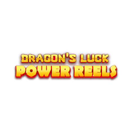 Dragon's Luck Power Reels on Paddy Power Games