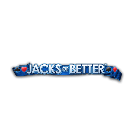 Jacks or Better™ on Paddy Power Games