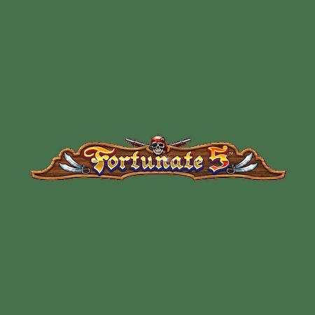 Fortunate 5™ on Paddy Power Casino