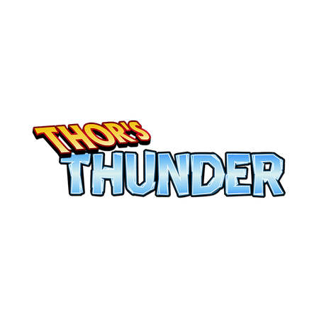 Thor's Thunder on Paddy Power Bingo