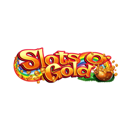 Slots O' Gold on Paddy Power Bingo