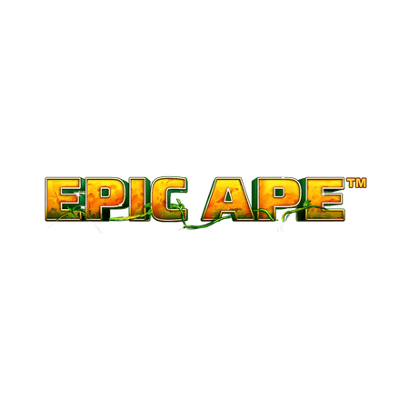 Epic Ape™ on Paddy Power Games
