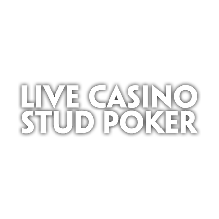 Live Casino Stud Poker on Paddy Power Games