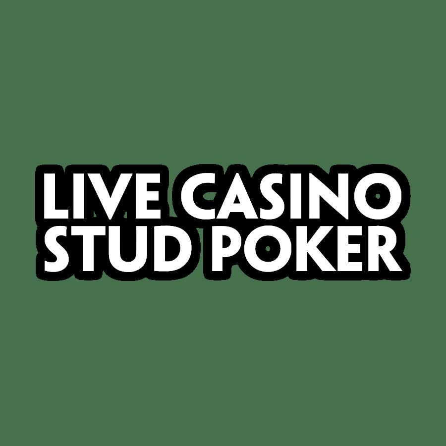 Live Casino Stud Poker