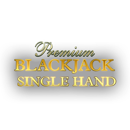Premium Blackjack Single Hand on Paddy Power Games