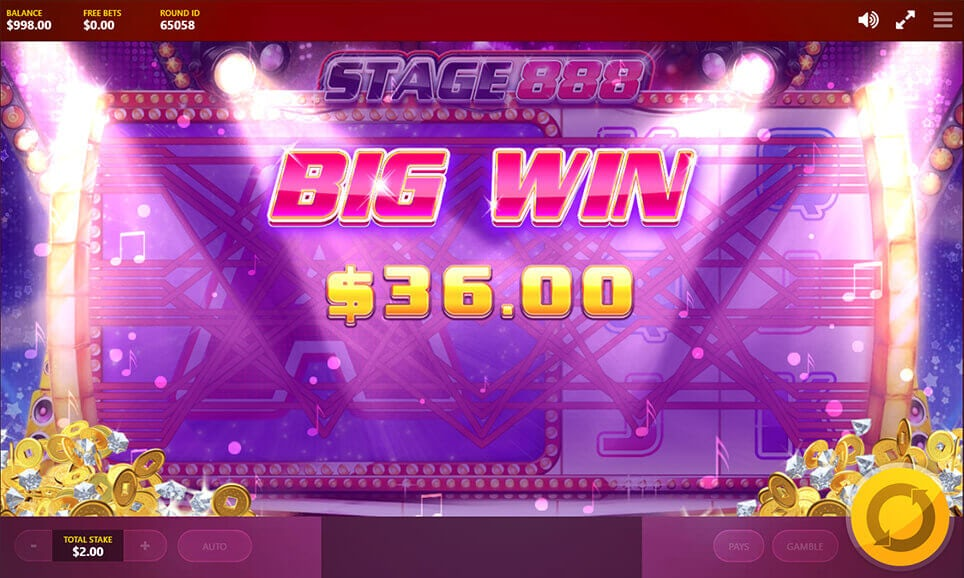 Stage 888 Game Jackpot Slot Game Real Money Play On Paddy Power Games