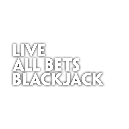 Live All Bets Blackjack on Paddy Power Casino