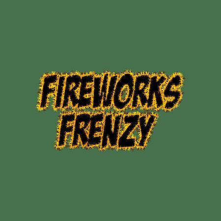 Fireworks Frenzy on Paddy Power Bingo