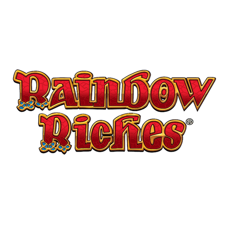 Rainbow Riches on Paddy Power Bingo