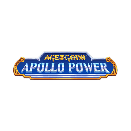Age of the Gods Apollo Power™ on Paddy Power Games