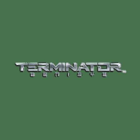 Terminator Genisys™ on Paddy Power Games