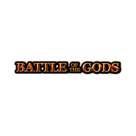 Battle of the Gods on Paddy Power Casino