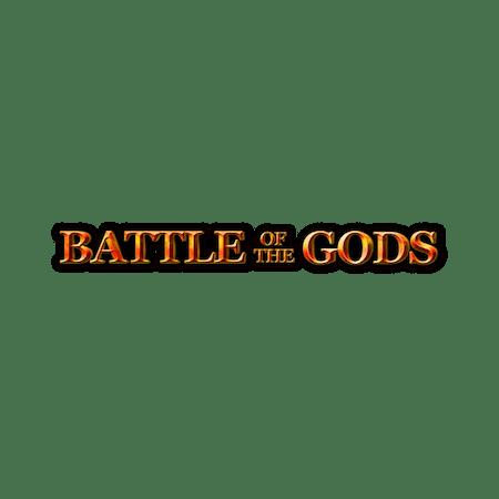 Battle of the Gods on Paddy Power Casino