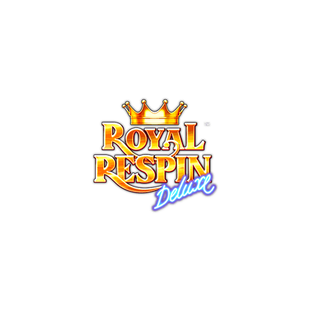 Royal Respin Deluxe™ on Paddy Power Games