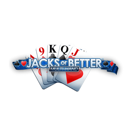 Jacks or Better Multihand™ on Paddy Power Games