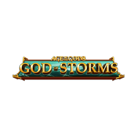 Age of the Gods™: God of Storms on Paddy Power Casino