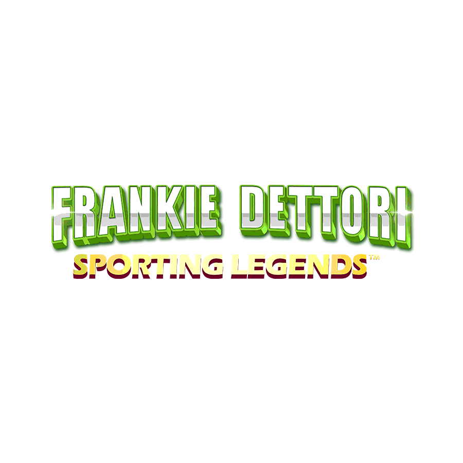 Frankie Dettori Sporting Legends™