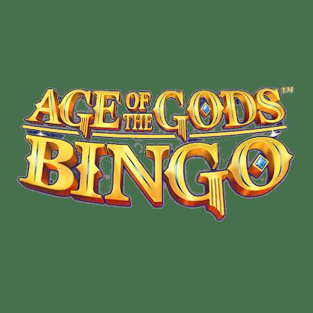 Age of the Gods Bingo on Paddy Power Bingo