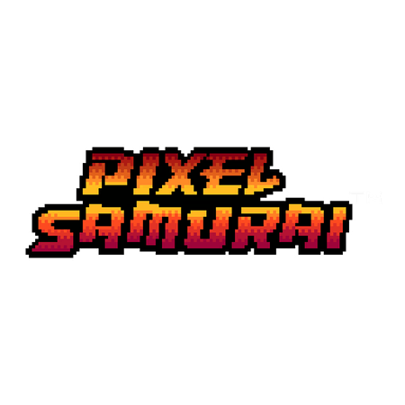 Pixel Samurai™ on Paddy Power Casino