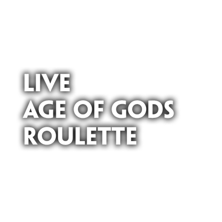 Live Age Of The Gods Roulette on Paddy Power Casino