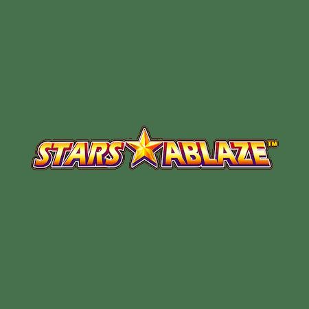 Stars Ablaze™ on Paddy Power Games