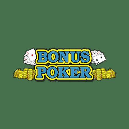 Bonus Poker on Paddy Power Games