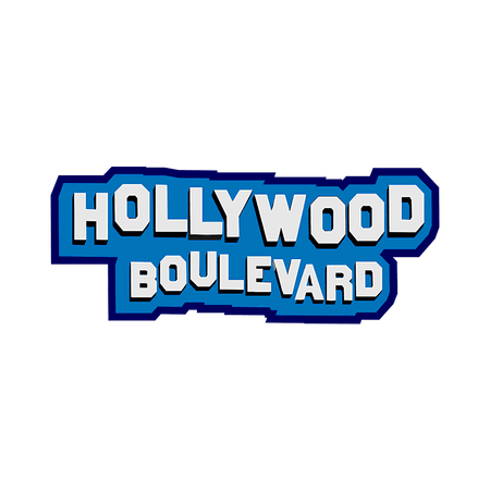 Hollywood Boulevard on Paddy Power Bingo