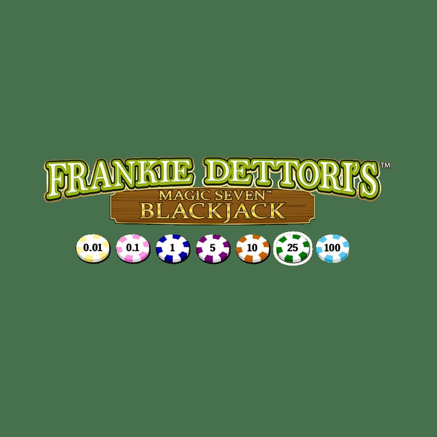 Frankie Dettori's Magic Seven Blackjack™