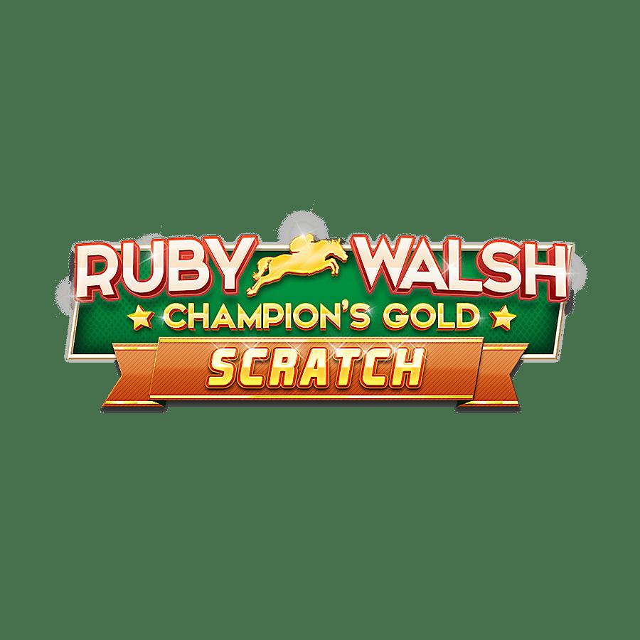Ruby Walsh Scratch