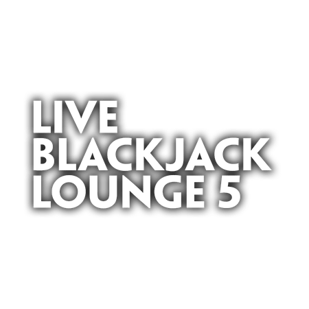 Live Blackjack Lounge 5 on Paddy Power Games