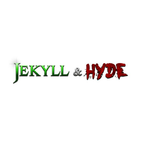 Jekyll and Hyde on Paddy Power Games