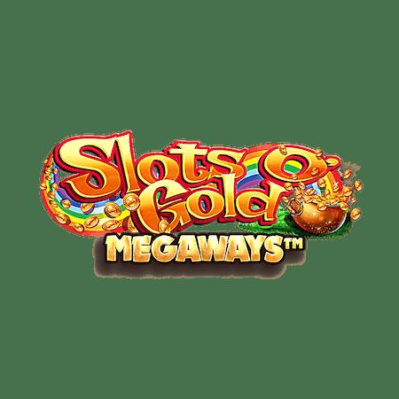Slots O'Gold Megaways™