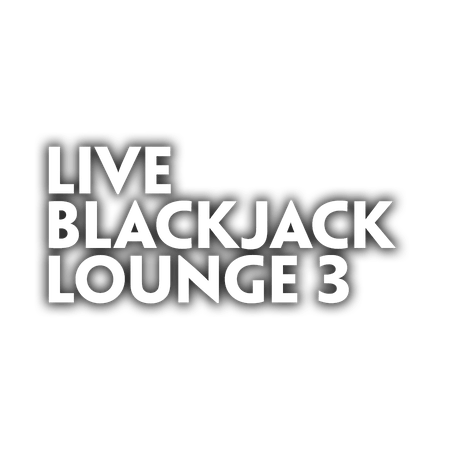 Live Blackjack Lounge 3 on Paddy Power Games