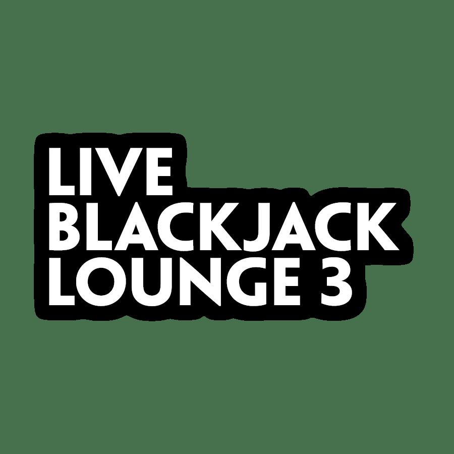 Live Blackjack Lounge 3
