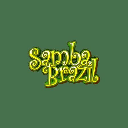 Samba Brazil™ on Paddy Power Casino