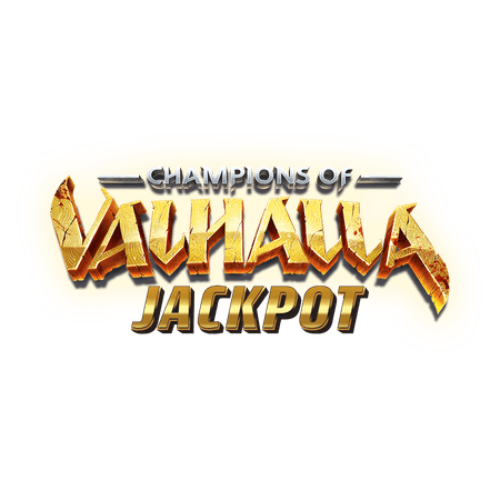 Champions of Valhalla Jackpot on Paddy Power Bingo